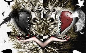 Image result for rock and roll valentine