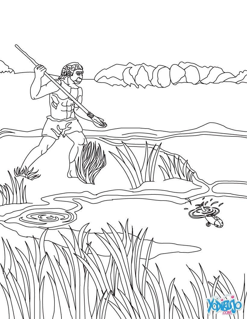 animales prehistoricos para colorear - Google Search | PREHISTORY ...