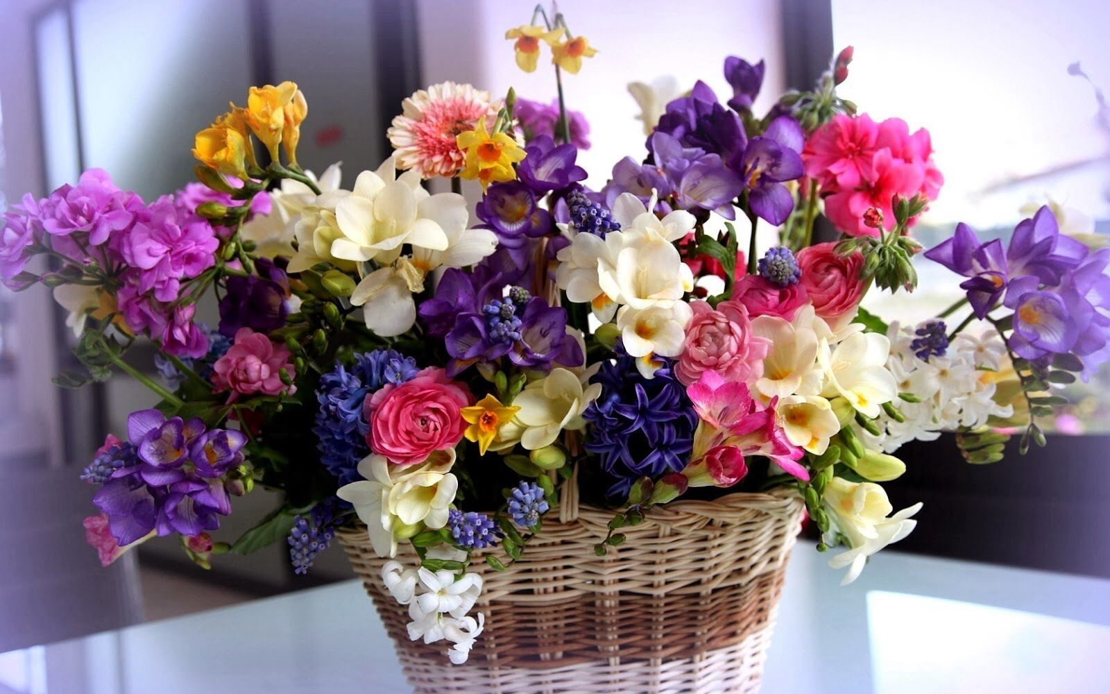 Pin by sheila troppe on beautiful blossoms pinterest flowers beautiful flowers beautiful flower arrangements bouquet on table beautiful bouquet of flower arrangement beautiful flower bouquet images pictures of izmirmasajfo
