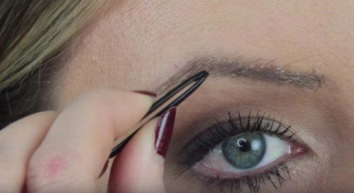 Woman Cuts Off Hair to Use on Eyebrows #sparseeyebrows Pin for Later: 1 Woman Fattened Up Her Sparse Eyebrows in an Unexpected but Genius Way #sparseeyebrows Woman Cuts Off Hair to Use on Eyebrows #sparseeyebrows Pin for Later: 1 Woman Fattened Up Her Sparse Eyebrows in an Unexpected but Genius Way #sparseeyebrows Woman Cuts Off Hair to Use on Eyebrows #sparseeyebrows Pin for Later: 1 Woman Fattened Up Her Sparse Eyebrows in an Unexpected but Genius Way #sparseeyebrows Woman Cuts Off Hair to Use #sparseeyebrows