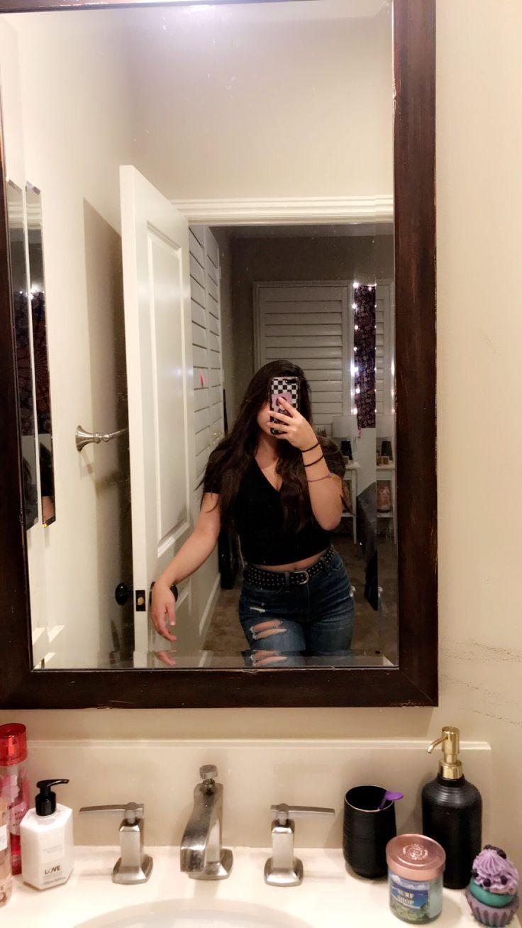 Viewiele in 2020 | Pretty girls selfies, Tumblr photoshoot