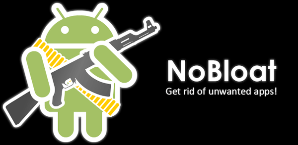 How to Remove Bloatware Apps from Android without Root