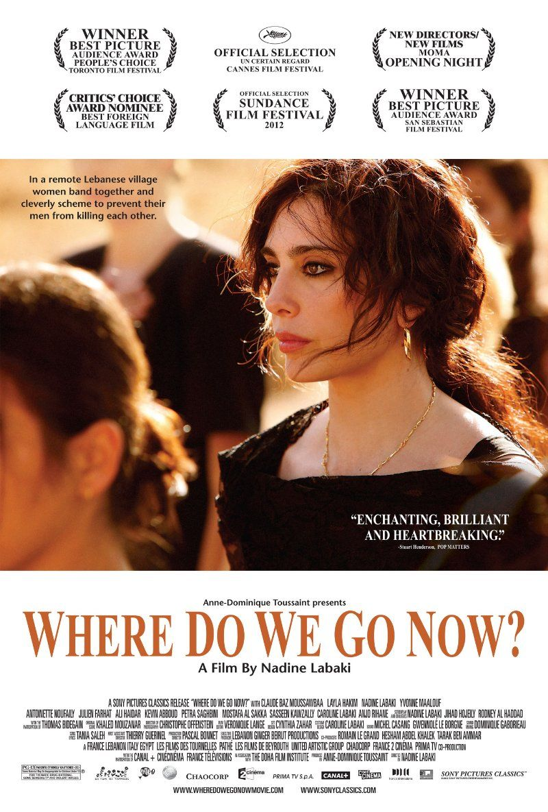 Where Do We Go Now Imdb Top 20 Lebanese Movies A List By