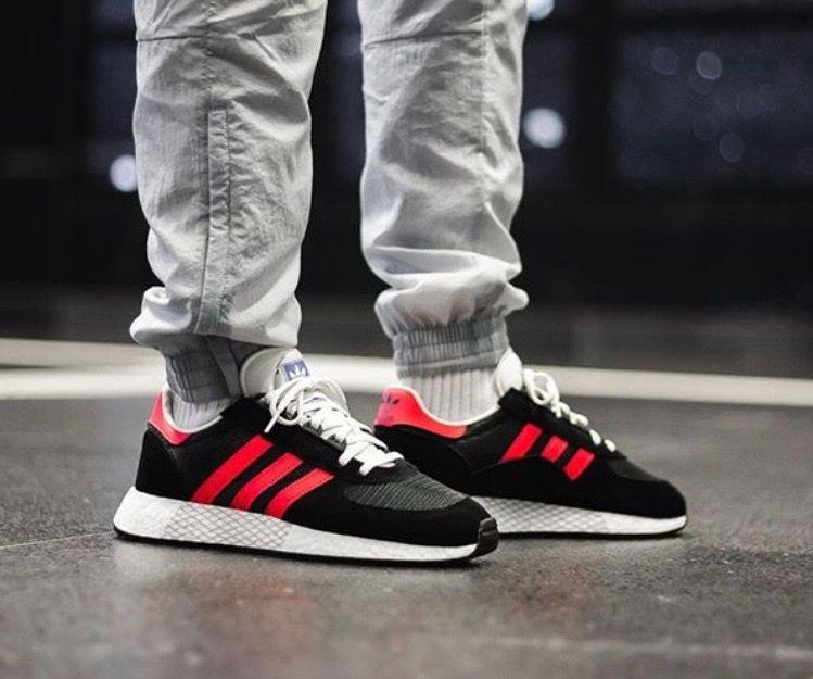 adidas Originals Marathon Tech | Adidas, Trending sneakers