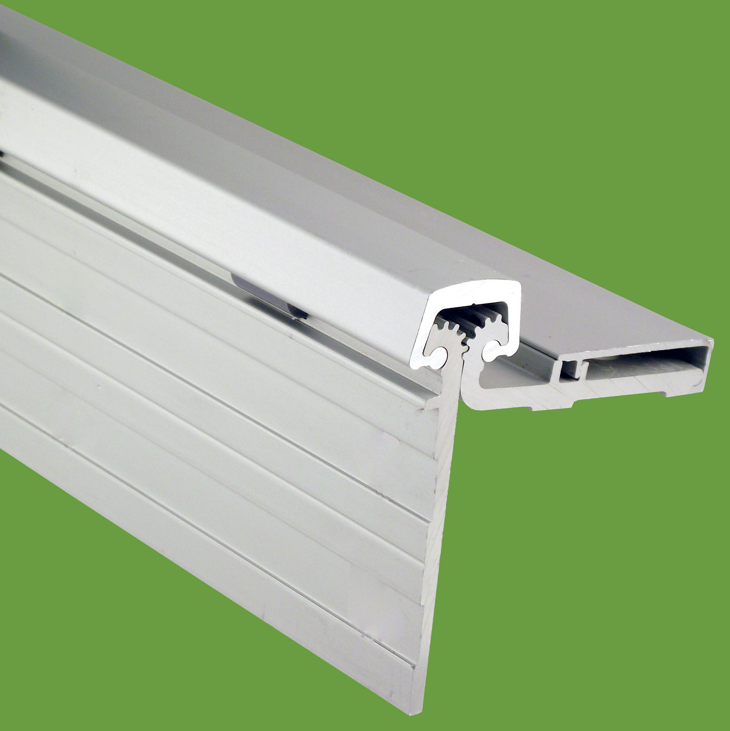 Chs Half Surface Hinge Designed Mainly For Retrofit