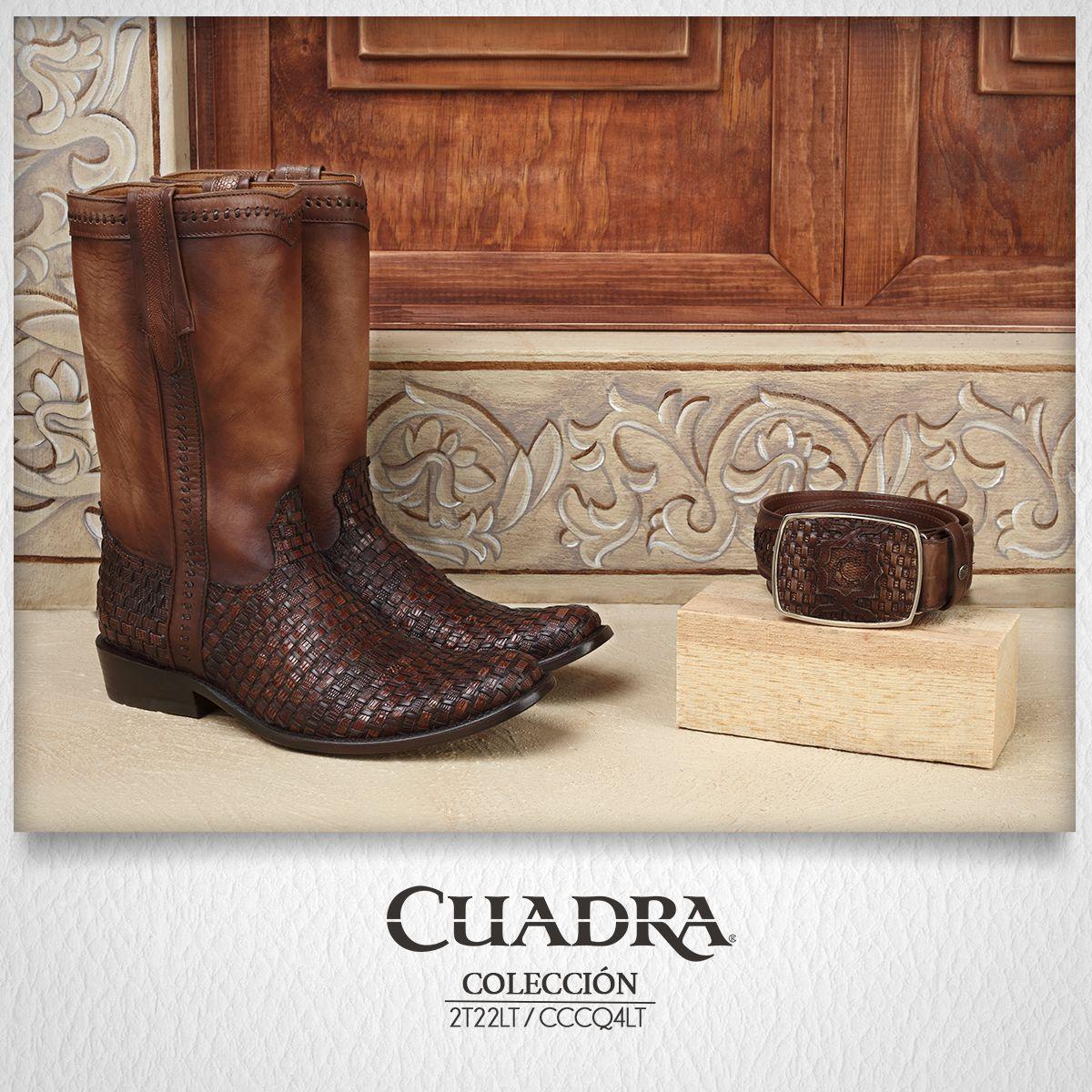 # PapáCUADRA #Boots #Botas #Cinto #