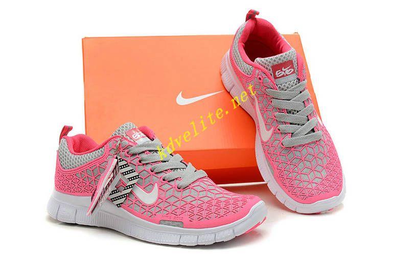 super popular 501ff 71784 Nike Free 6.0 Womens Laser Pink Grey | Nike Free 6.0 ...