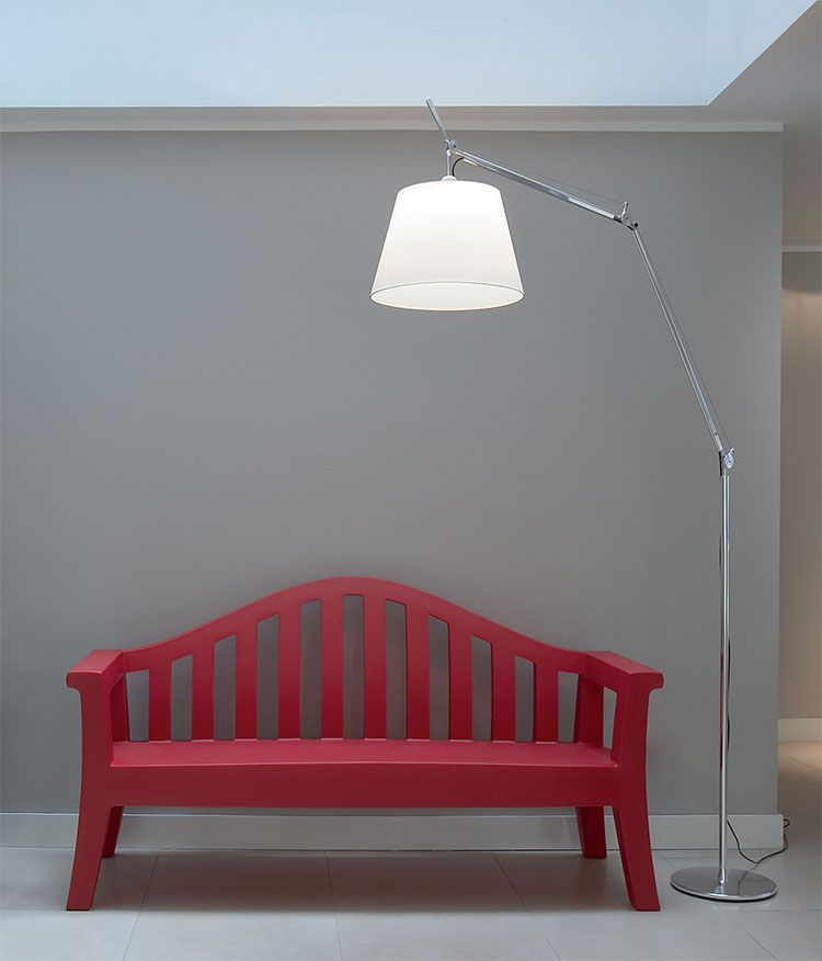 How to pick your artemide tolomeo design necessities lighting