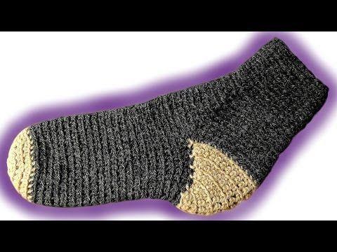 Crochet Slipper Super Easy Beginner by Maggie Weldon of Maggie's Crochet - YouTu... Crochet Slipper Super Easy Beginner by Maggie Weldon of Maggie's Crochet – YouTube #häkeln ler #beginner #Crochet #Easy #stricken lernen anfänger linkshänder