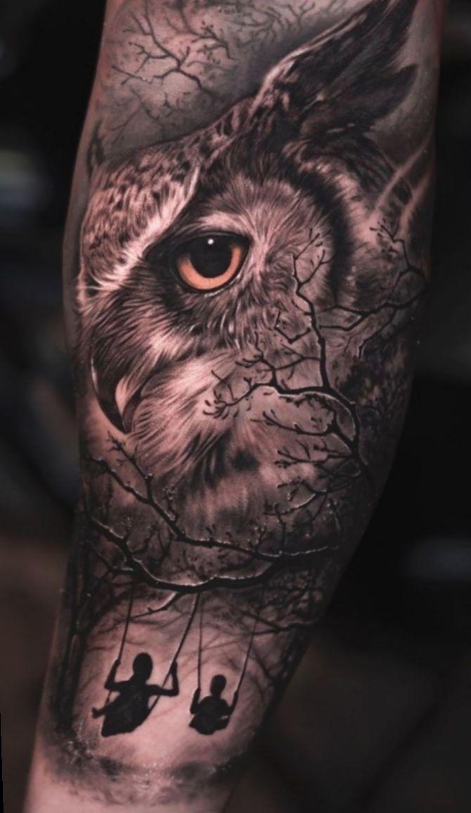 Photo of ✔ Tattoo Art Ideas Awesome #skinartmag #blackwork #salemma
