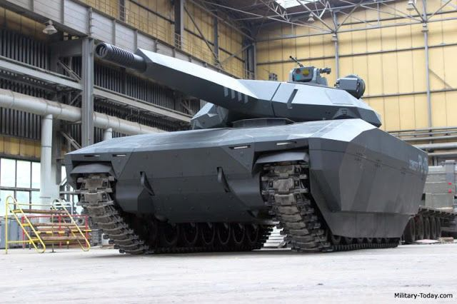 Next Big Future: Poland working with BAE systems should have full prototype of…