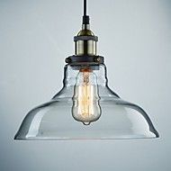 Pendant Lights Traditional/Classic / Vintage / Retro Dining Room / Study Room/Office / Hallway Metal – GBP £ 49.19