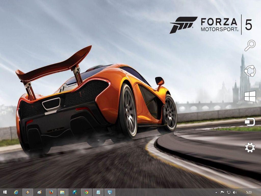 Theme For Windows 7 8 8 1