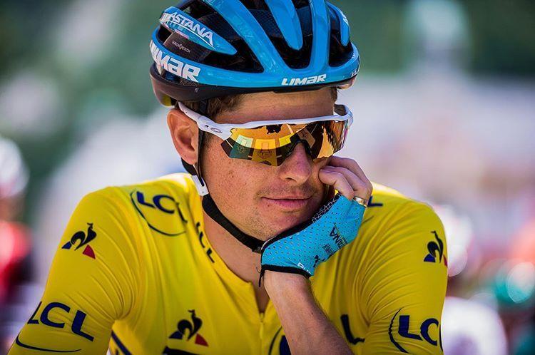 Fuglsang Wins Second Dauphiné As Van Baarle Gets Stage The