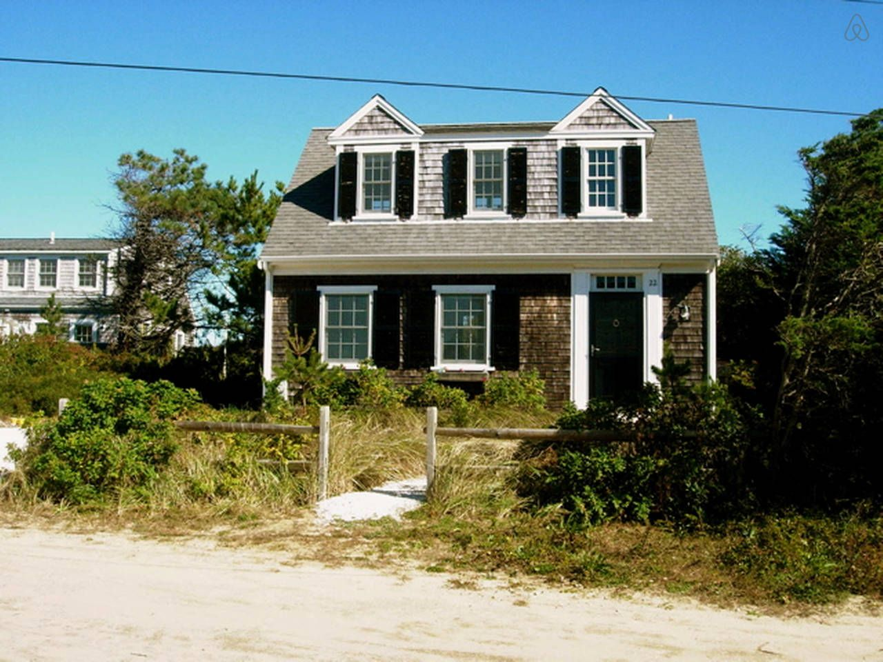 Cape Cod Cottage by the Bay! in Dennis Cape cod cottage