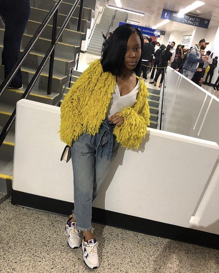 pin ' kjvougee 🍯 Black women fashion, Fashion, Birthday