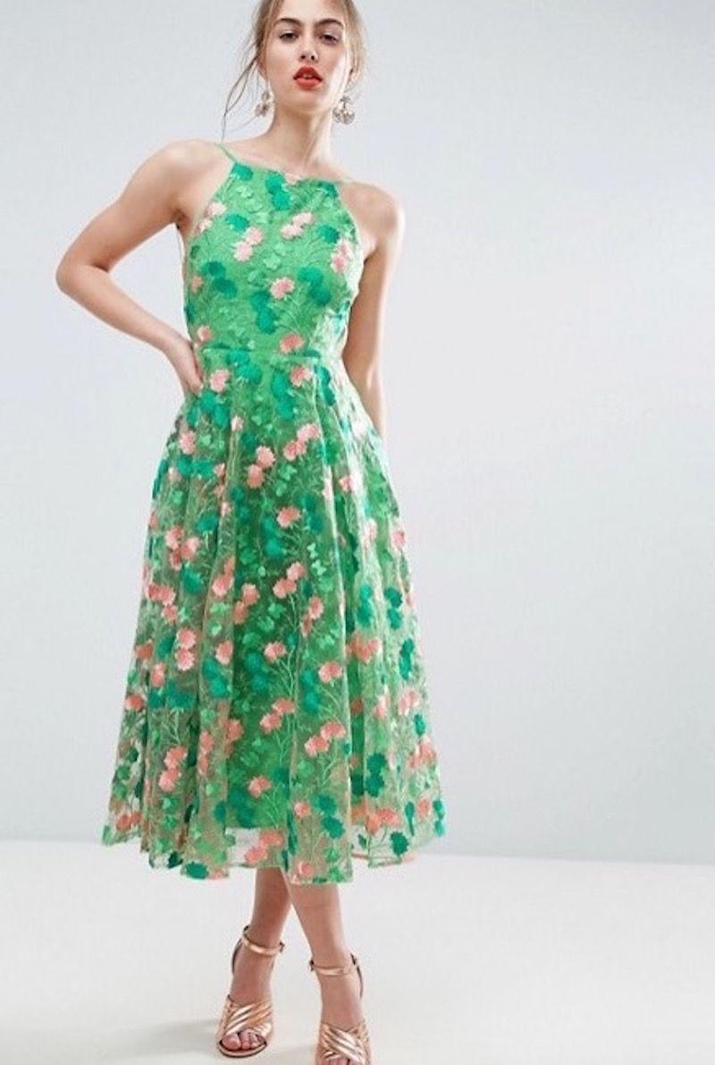 Großzügig Prom Kleider Topshop Ideen - Brautkleider Ideen ...