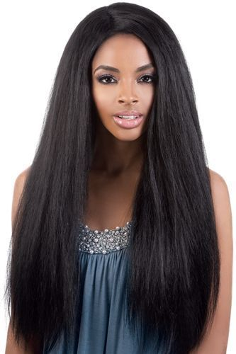 Beshe Extra Deep Lace Synthetic Lace Front