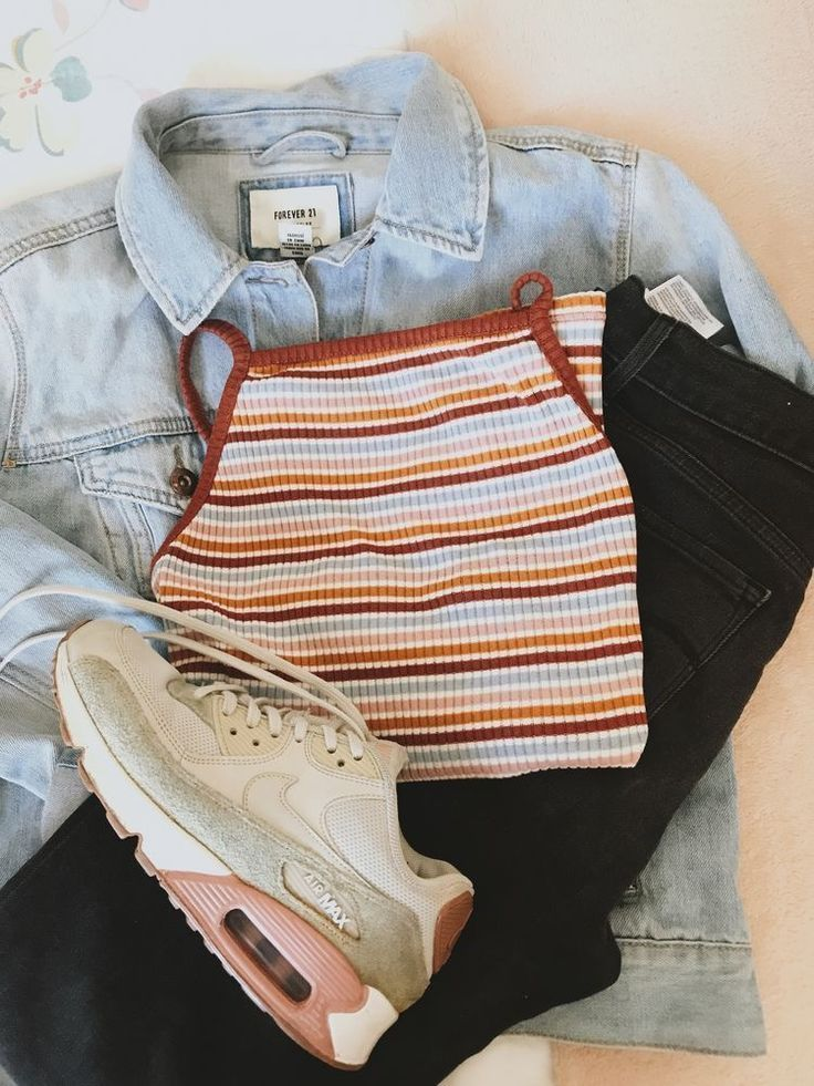 , #trendyoutfitsforschool , Source by reise1086 #teenager outfits for school cute