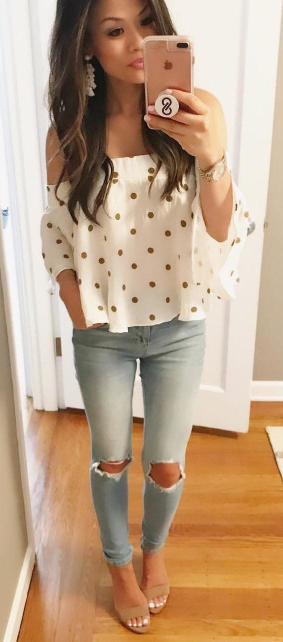 28f75e3179e9 10+ Gorgeous Summer Outfits To Try Now