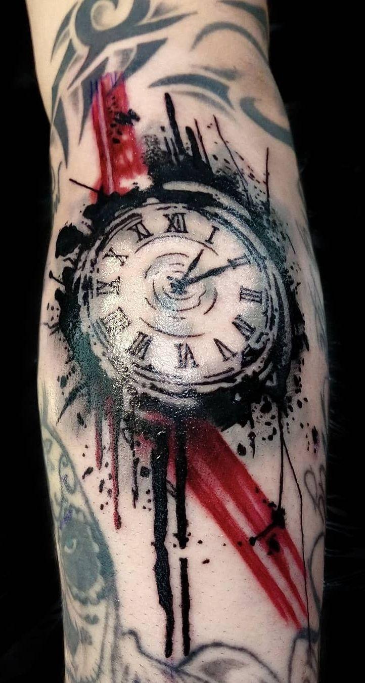 785ecd5d5ba3d8390aba89ab32d71ef1 - Trash Polka Tattoo Artists