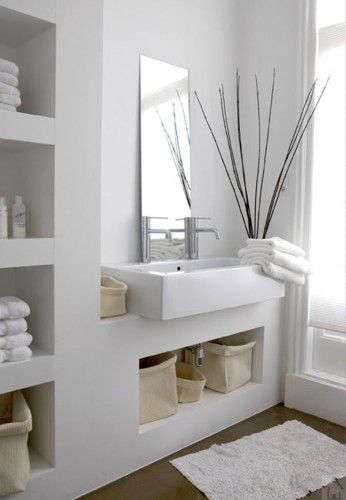 36 Dream Spa-Style Bathrooms You Will Love | Décoration ...