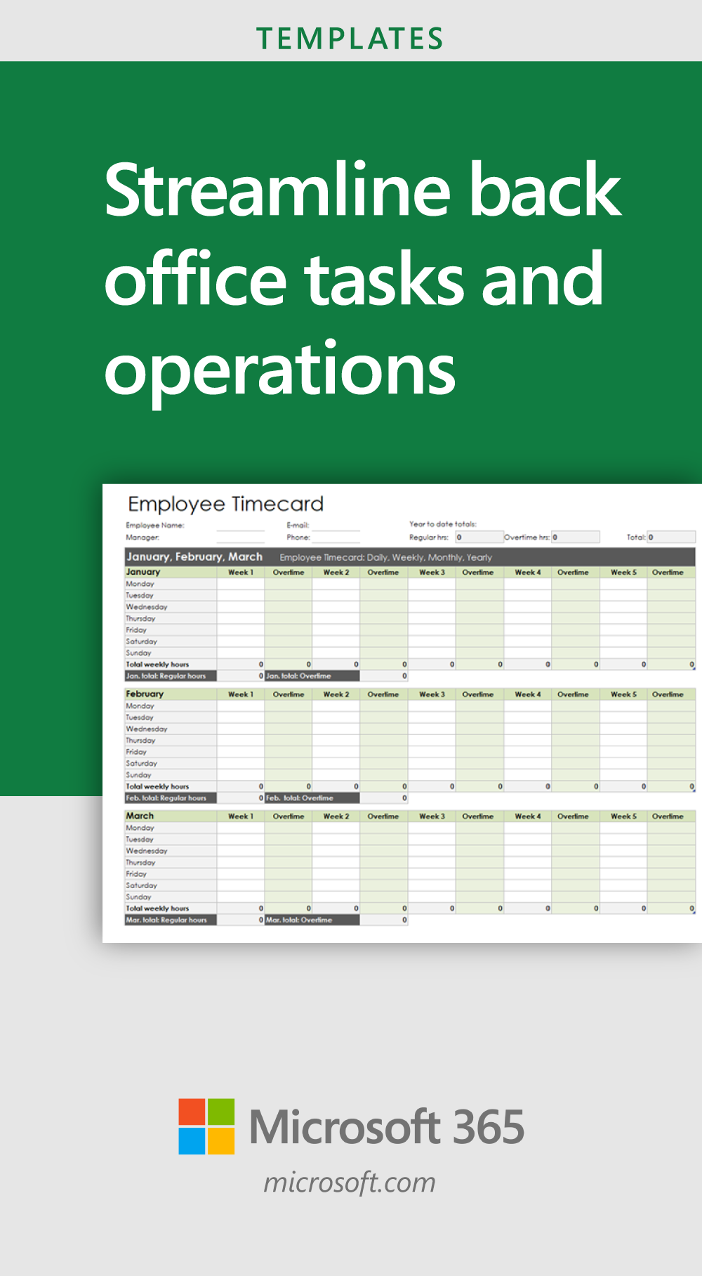 Calculate Payroll And Track Timecards Timesheets Attendance And Absences For Your Employees Payroll Template Payroll Bookkeeping Templates