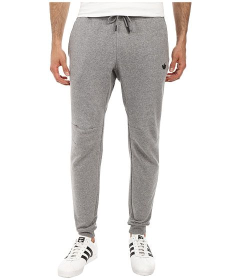 adidas originals sport luxe fleece pants