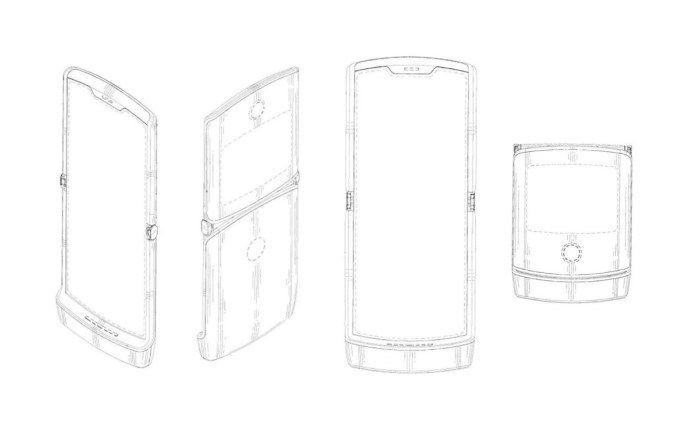 Neues RAZR: Motorola bestätigt faltbares Smartphone