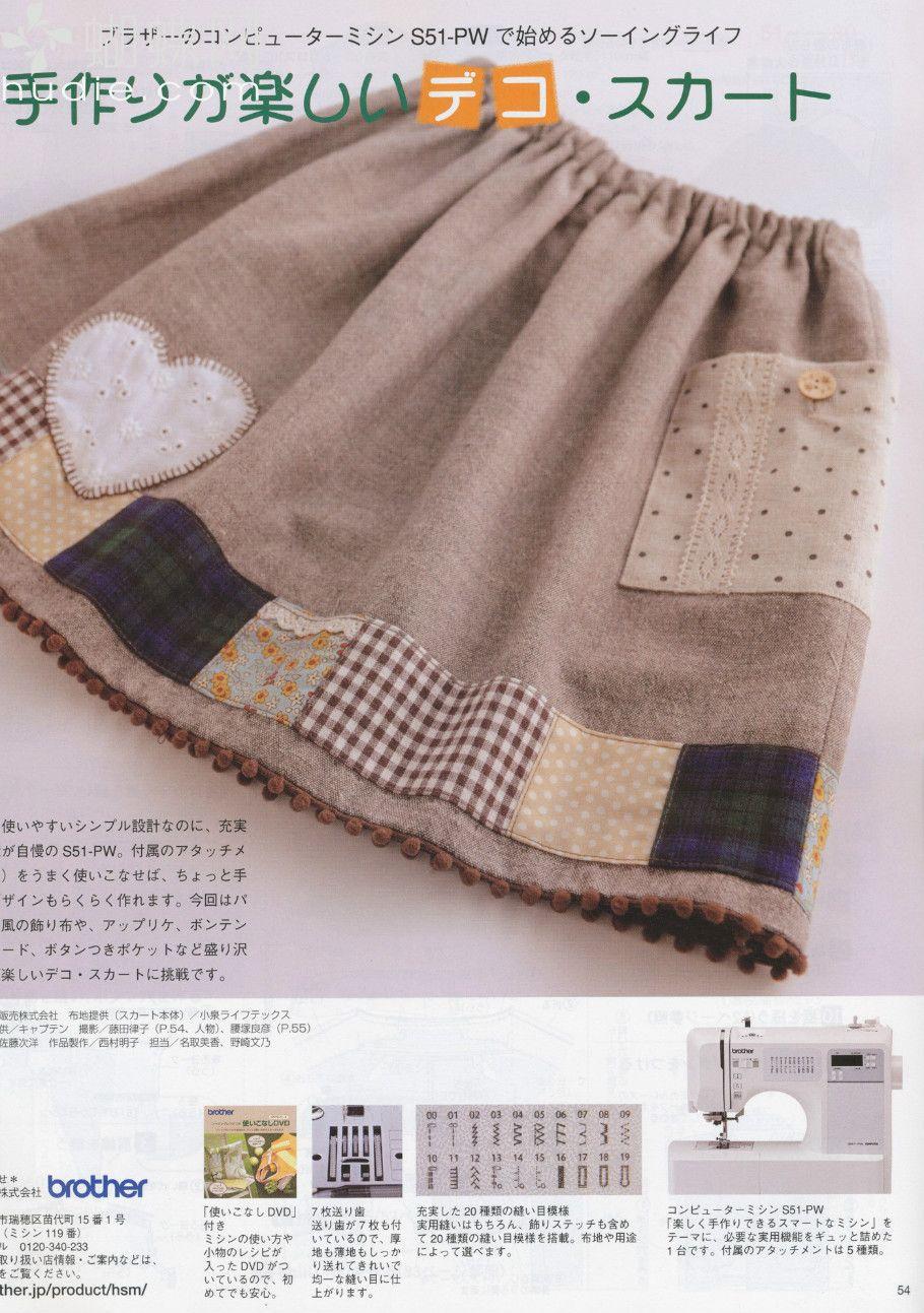 【转载】Cucito-fall-2010 秋号 - 紅陽聚寶的日志 - 网易博客