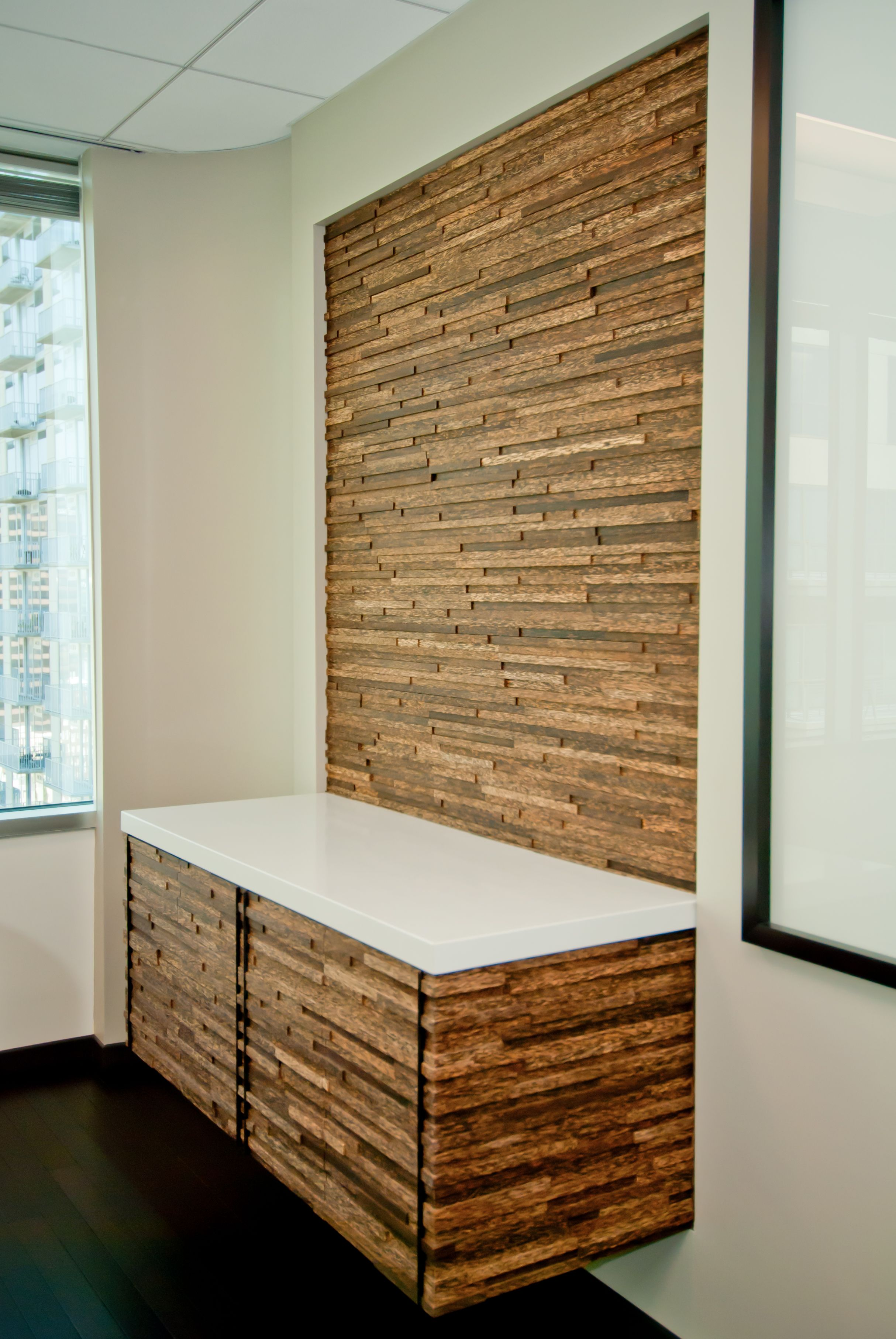 Deco Palm Panel System Wooden Wall Panels Wooden Walls Wall Panels