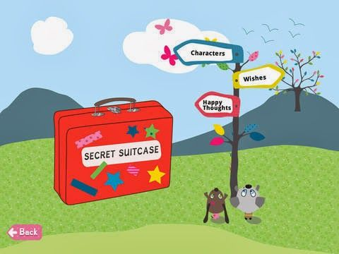 Smart Apps For Special Needs Featured App Secret