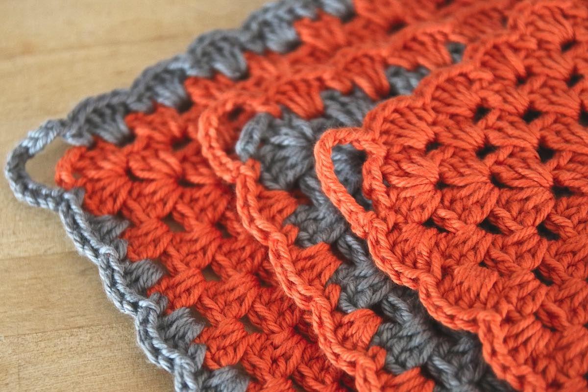potholders #crochet #häkeln #topflappen | Topflappen, Wasch- u ...