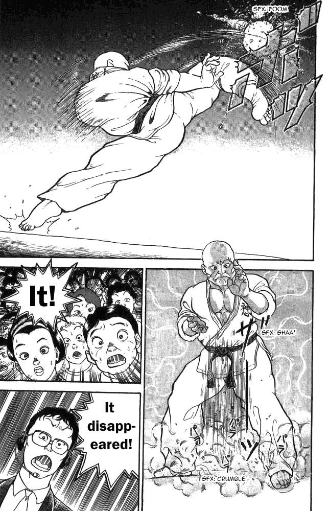 Grappler Baki Vol. 1 Ch. 1 His Name is Baki!! MangaDex