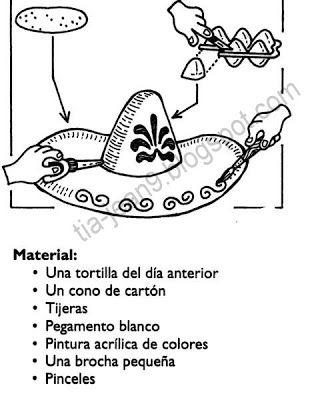 Manualidades Para Niños · sombrero de CHARRO MEXICANO COMO HACERLO Sombrero  De Charro 3d5607d7ba9