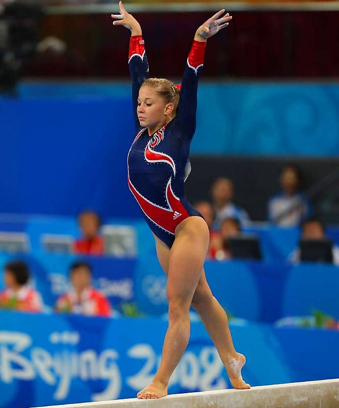 nudes Pussy Shawn Johnson 4 Olympic medals in gymnastics (58 fotos) Gallery, YouTube, legs
