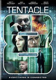 Tentacle 8
