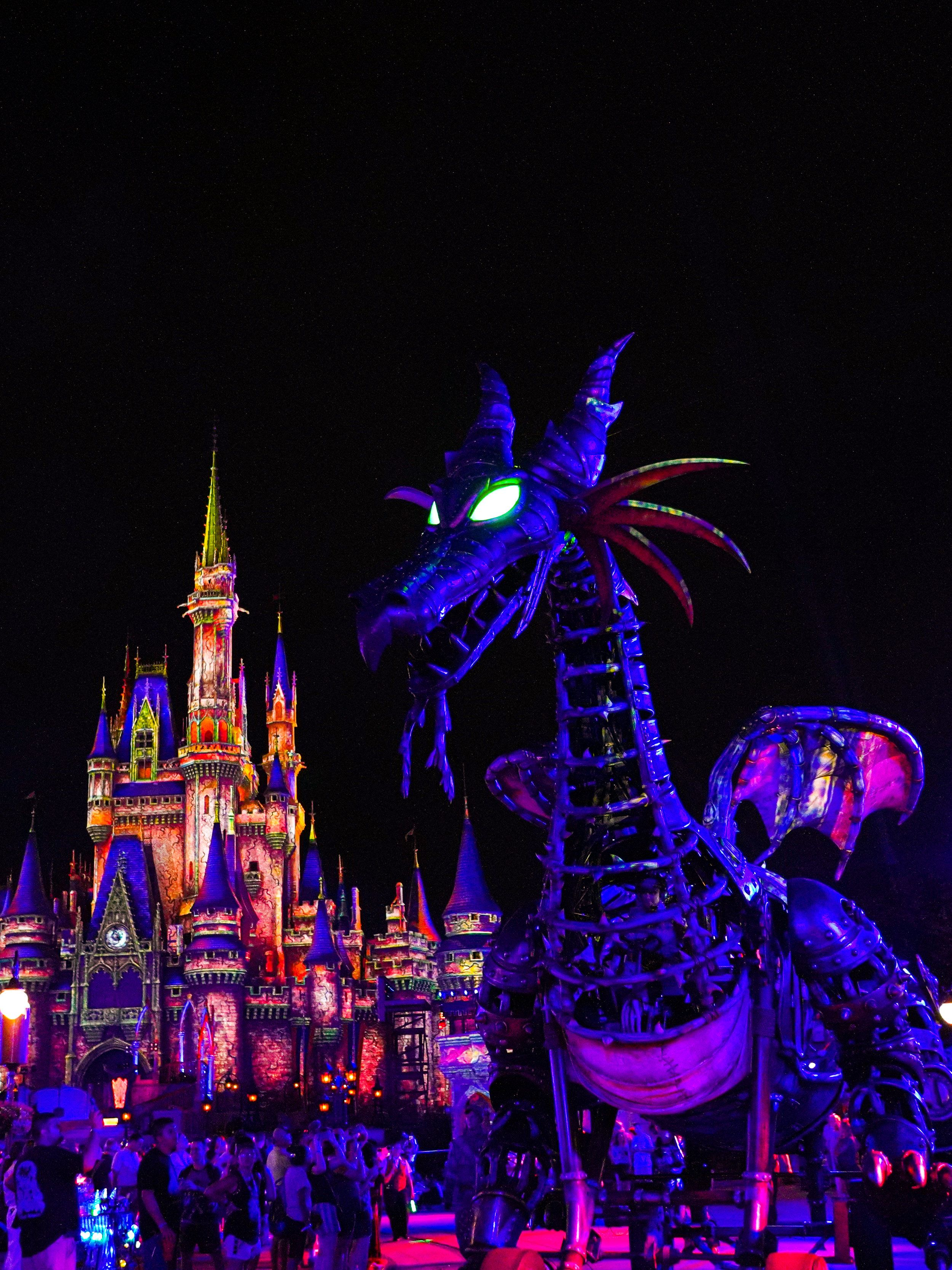 Disney Villains After Hours Review Disney world