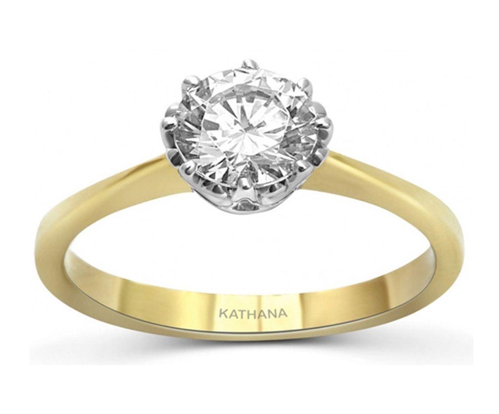 Women Diamond Ring : ENG104 Retail Price : Rs.71200.00 ...