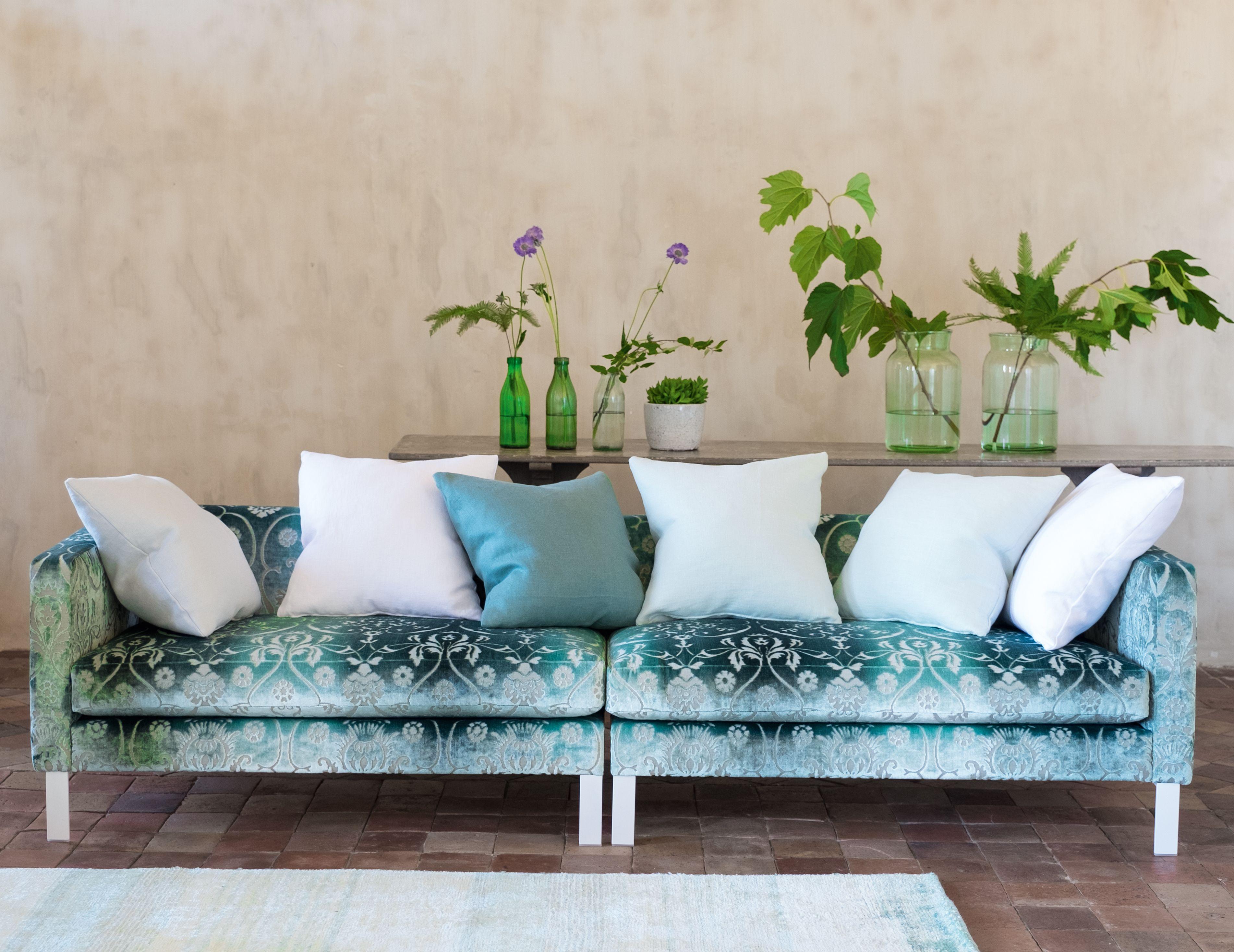 Designers Guild Quadro Sofa Pinteres