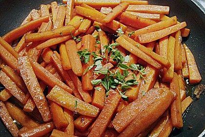 Marinierte Karotten 14