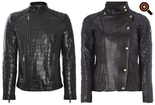 lederjacke herren damen philipp plein belstaff. Black Bedroom Furniture Sets. Home Design Ideas