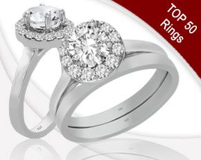 Item Details: SRR114147 R16/0.36 14KW 6MM  Take her breath away with sentiment & sparkle. This exquisite wedding set features 0.36cts rounds accents diamonds in a circular pattern .Ring comes with a band.  Center stone is sold seperately.