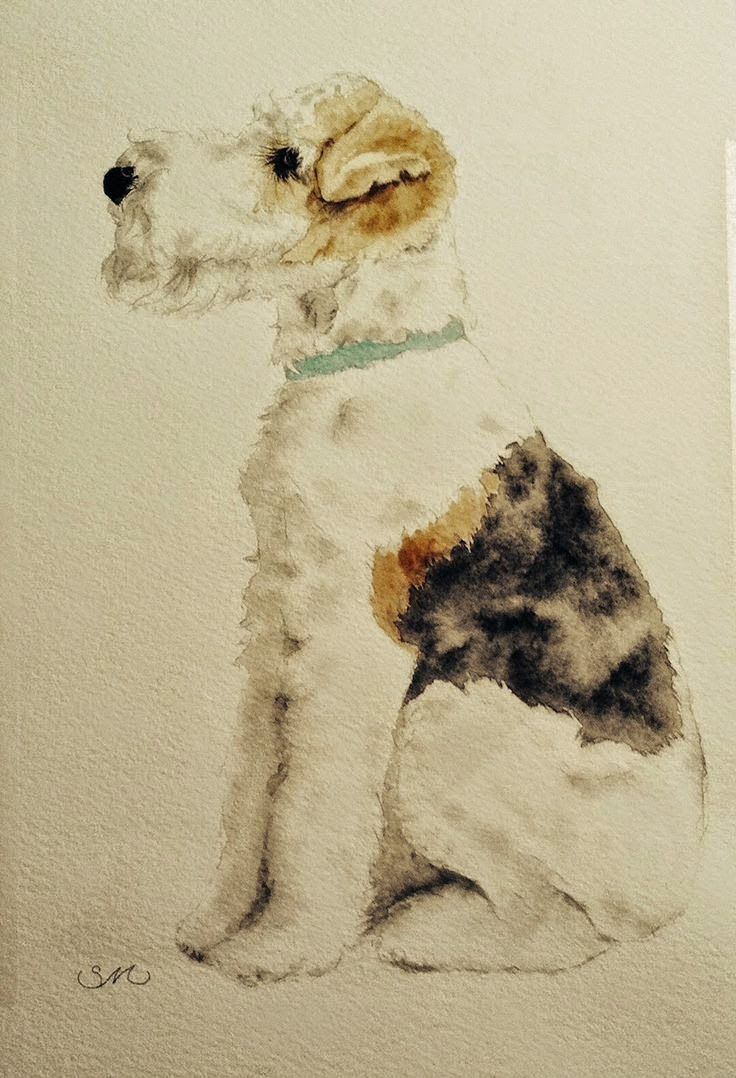 5th and state: Woofs, Wamps and Kisses...... | Dog Art | Pinterest ...
