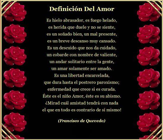 Corazones Enamorados Poemas Pagina 8 Te Amo Como Eres Amor