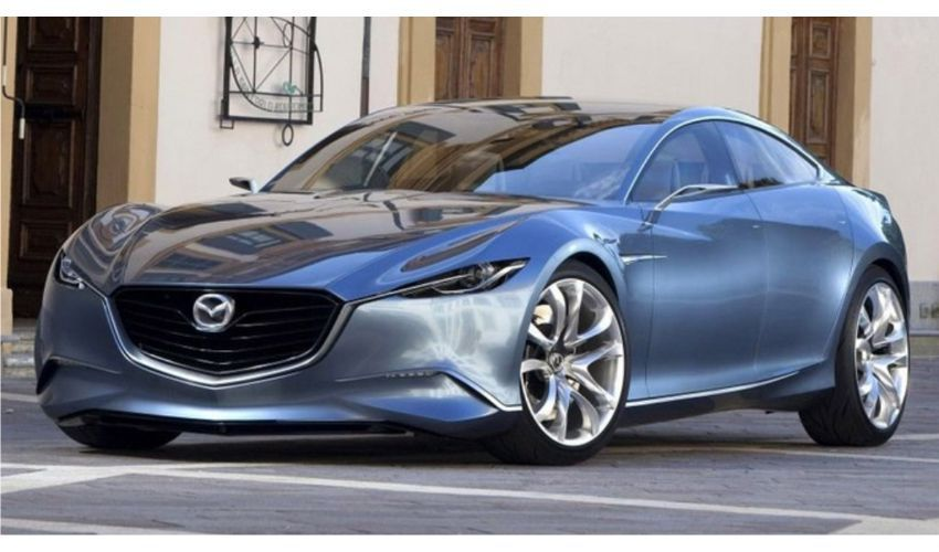 2019 Mazda 6 Changes, Price, Specs and Interior Rumor