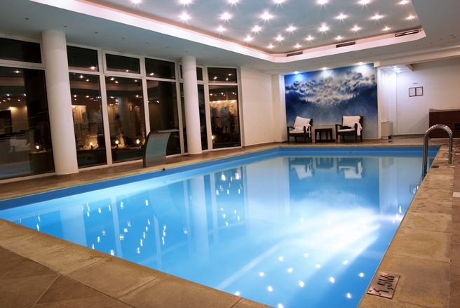 Swimming Pool Treatment Options : Ozone salt water or ionized swimming pools listen to