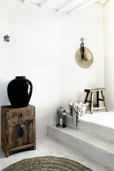 Pin von Katharina auf Wohnen afrika Pinterest Mediterraner - wohnzimmer deko mediterran