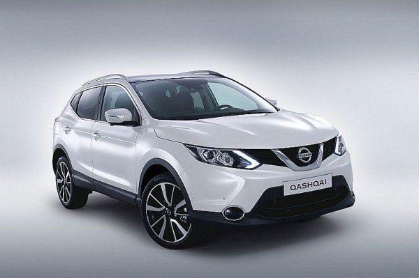 #срочно #Авто | Nissan Qashqai встал на конвейер в Санкт-Петербурге | http://puggep.com/2015/10/30/nissan-qashqai-vstal/