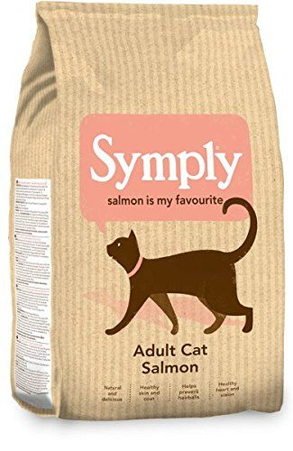 Symply Cat Adult Salmon 1 5 Kg Check Out The Image By Visiting